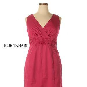 Elie Tahari Casual Dress